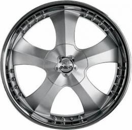 литые диски Antera 341