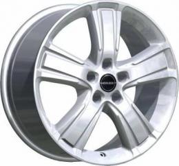 литые диски Borbet MA