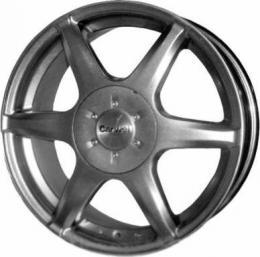 литые диски Carwel 601