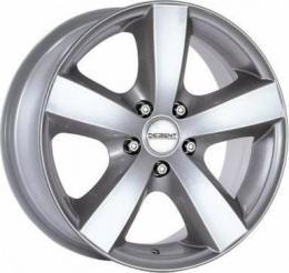литые диски Dezent M