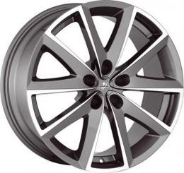 литые диски Fondmetal 7600
