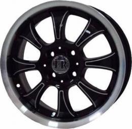 литые диски FR Design 588
