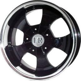 литые диски FR Design 651