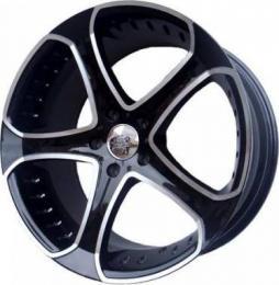 литые диски FR Design 668