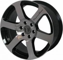литые диски FR Design 669