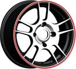 литые диски Ijitsu SLK 1339