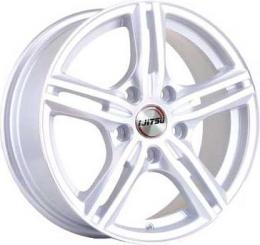 литые диски Ijitsu SLK2025