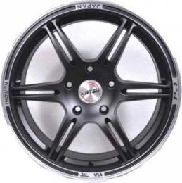 литые диски Ijitsu SLK9010