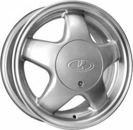 литые диски КиК 5 спиц-2
