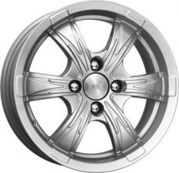 литые диски КиК Блейд KC633