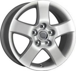 литые диски КиК KC317 (Toyota)