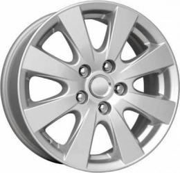 литые диски КиК KC394 (Toyota)
