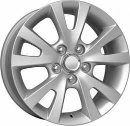 литые диски КиК KC396 (Mazda)