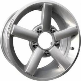 литые диски КиК Титан-Tex