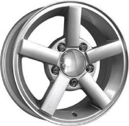 литые диски КиК Титан