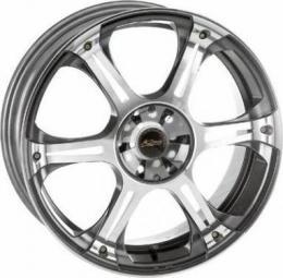 литые диски Kosei RS
