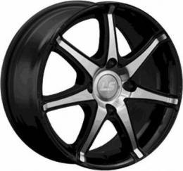 литые диски LS Wheels 104