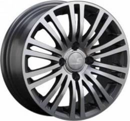 литые диски LS Wheels 109