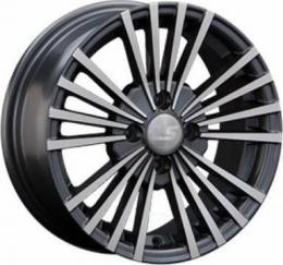 литые диски LS Wheels 110