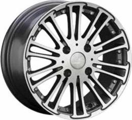 литые диски LS Wheels 111