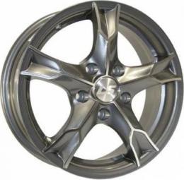 литые диски LS Wheels 112