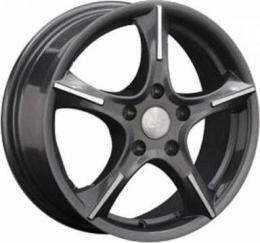 литые диски LS Wheels 114