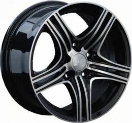 литые диски LS Wheels 127
