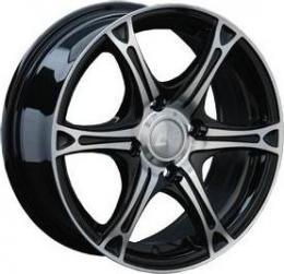 литые диски LS Wheels 131