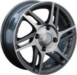 литые диски LS Wheels 133