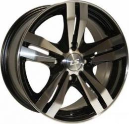 литые диски LS Wheels 142