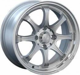 литые диски LS Wheels 144