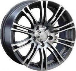 литые диски LS Wheels 146