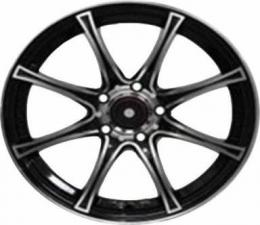 литые диски LS Wheels 151