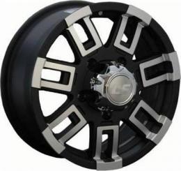 литые диски LS Wheels 158