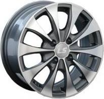 литые диски LS Wheels 174