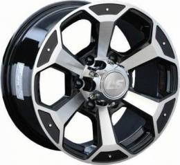 литые диски LS Wheels 187