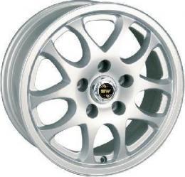 литые диски LS Wheels 201