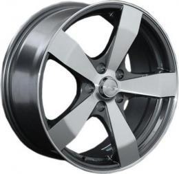 литые диски LS Wheels 205