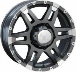 литые диски LS Wheels 212