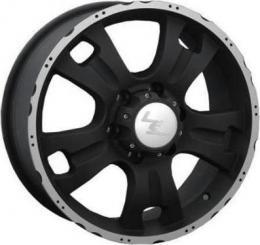 литые диски LS Wheels 214