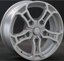 литые диски LS Wheels 216