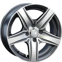 литые диски LS Wheels 230