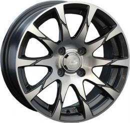литые диски LS Wheels 233