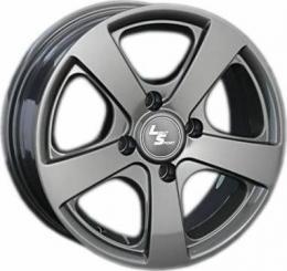 литые диски LS Wheels 255