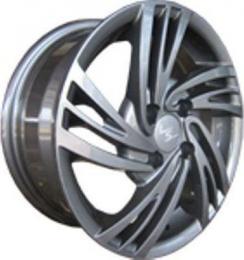 литые диски LS Wheels 258