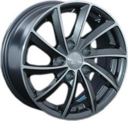 литые диски LS Wheels 276
