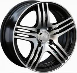 литые диски LS Wheels 277