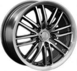 литые диски LS Wheels 278