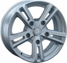 литые диски LS Wheels 291