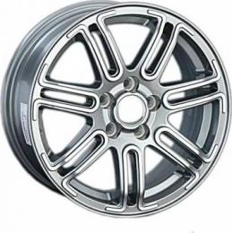 литые диски LS Wheels 296
